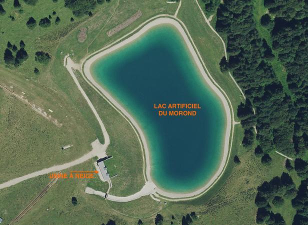 Métabief-Lac-Usine